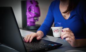 AC Caffè in ufficio